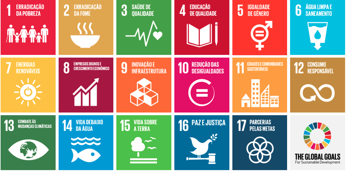 Agenda ONO 2030